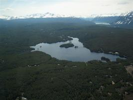 Fish Lake, which would be drained in the Prosperity development plan